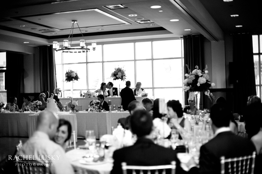 Erie Bayfront Sheraton Hotel Wedding Photographer