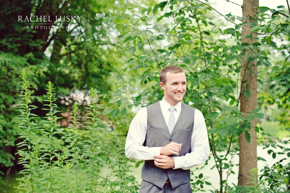 Bemus Point, NY Wedding Photography