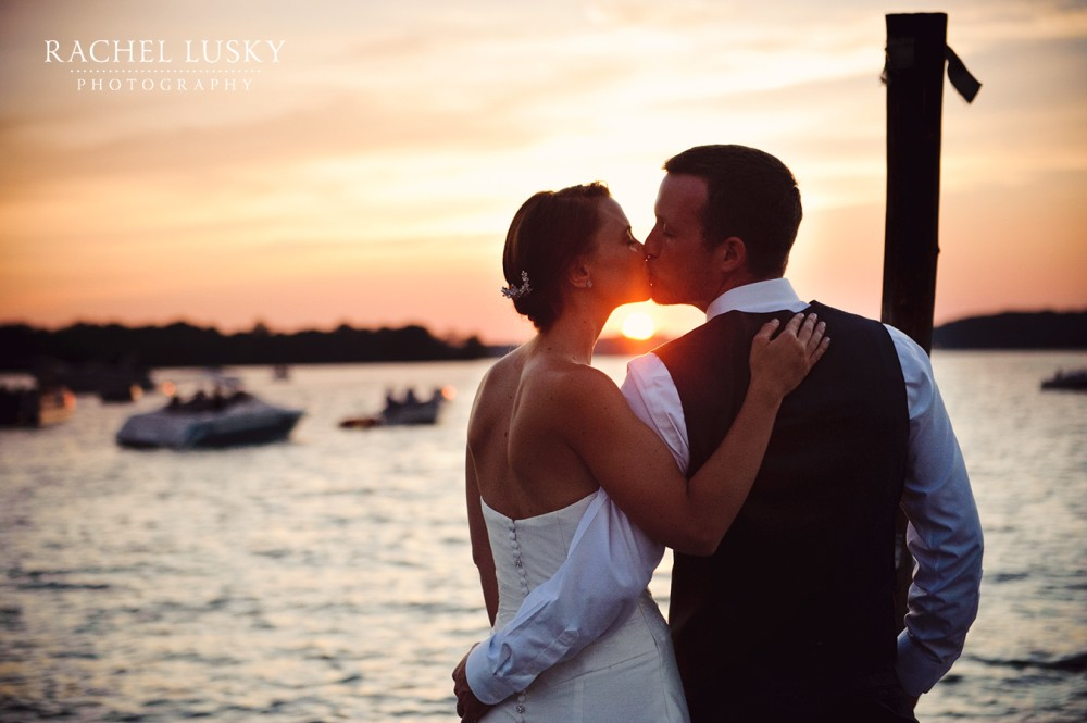 Lake Chautauqua, NY Weddings