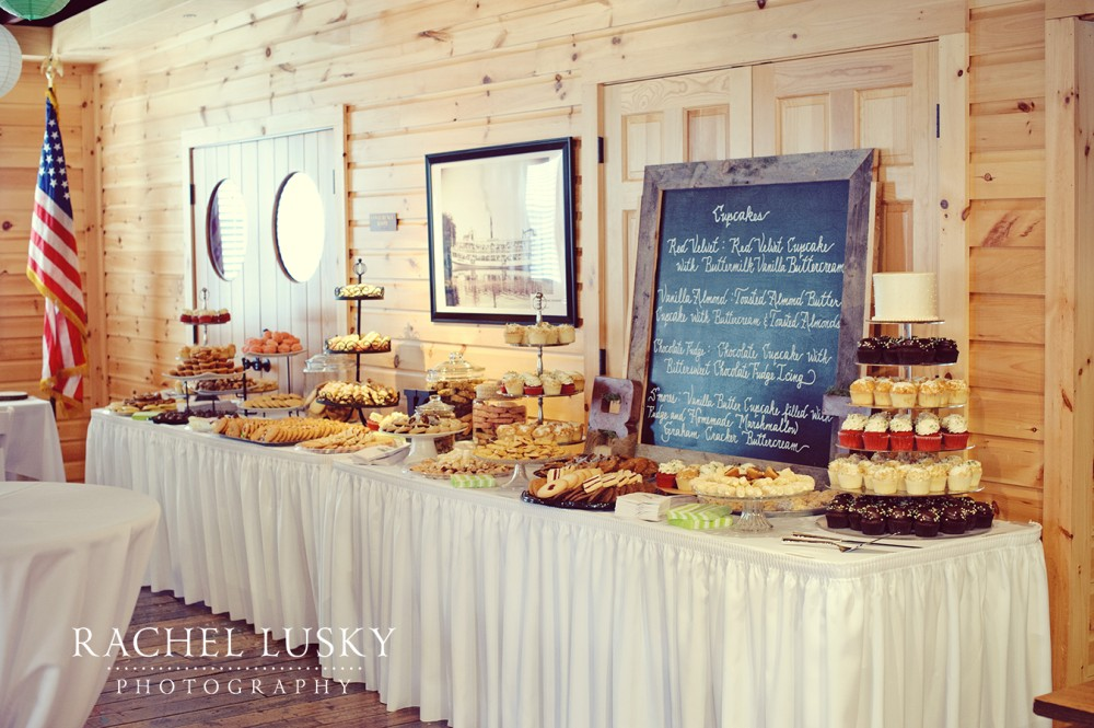 Vanilla Pastry, Pittsburgh, PA, Bemus Point, NY Wedding Photography