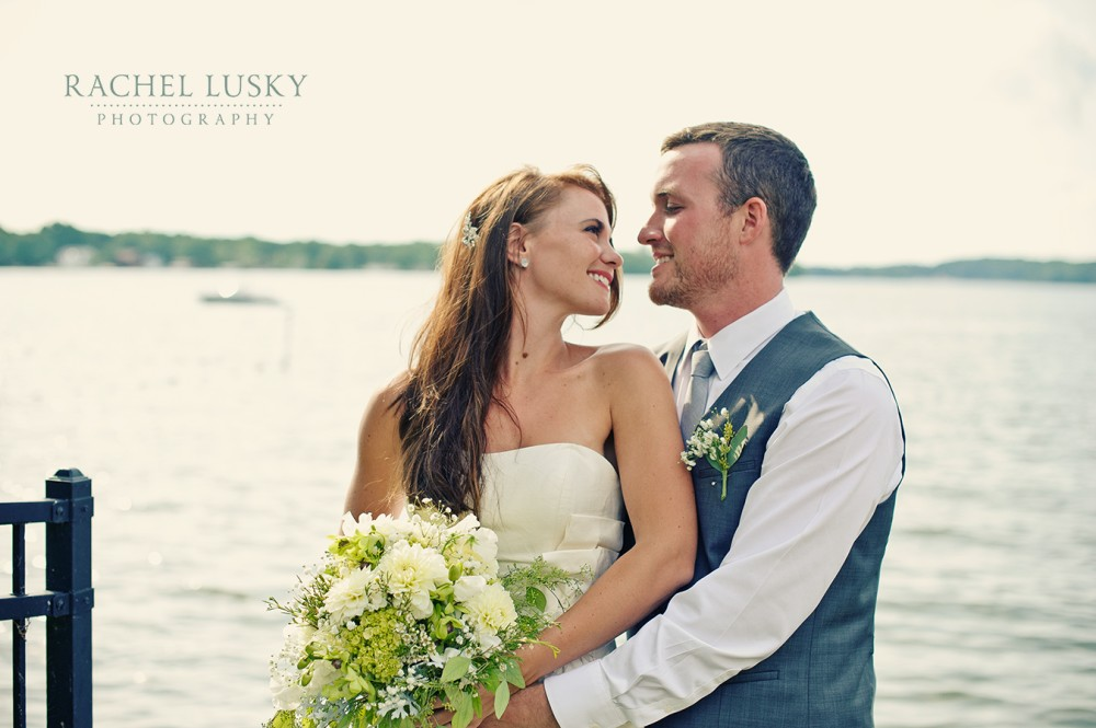 Chautauqua, NY Wedding Photography