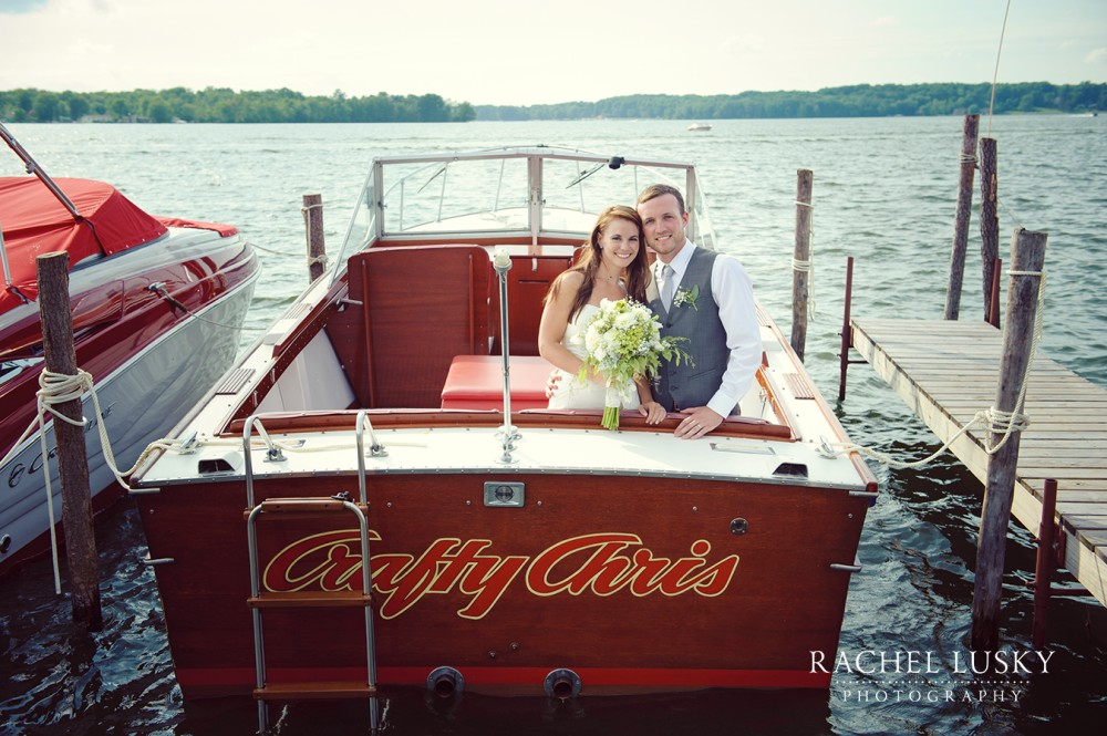 Bemus Point, NY Wedding Photography, Chautauqua, NY Weddings