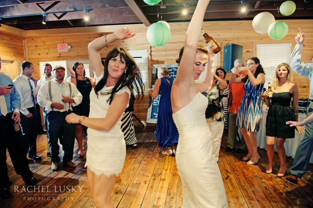 Lawson Center Wedding, Bemus Point, NY Wedding Photography