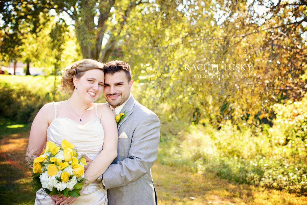 Frontier Park Weddings, Erie, PA // Erie, PA Wedding photographer // Rachel Lusky Photography