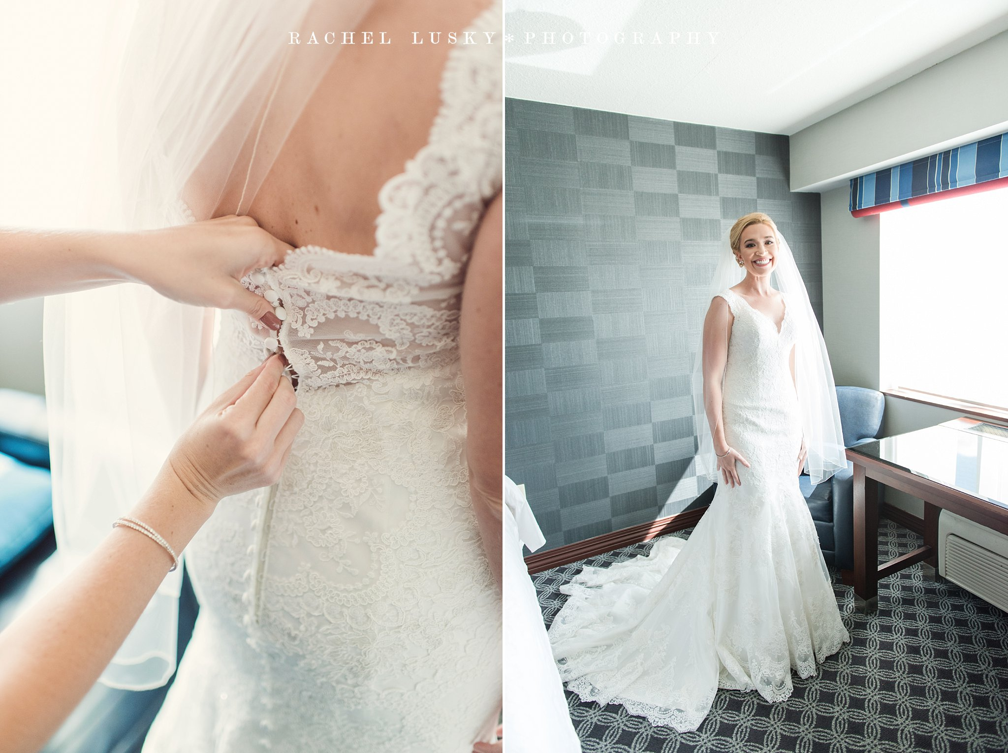 bridal prep, erie pa wedding photographer