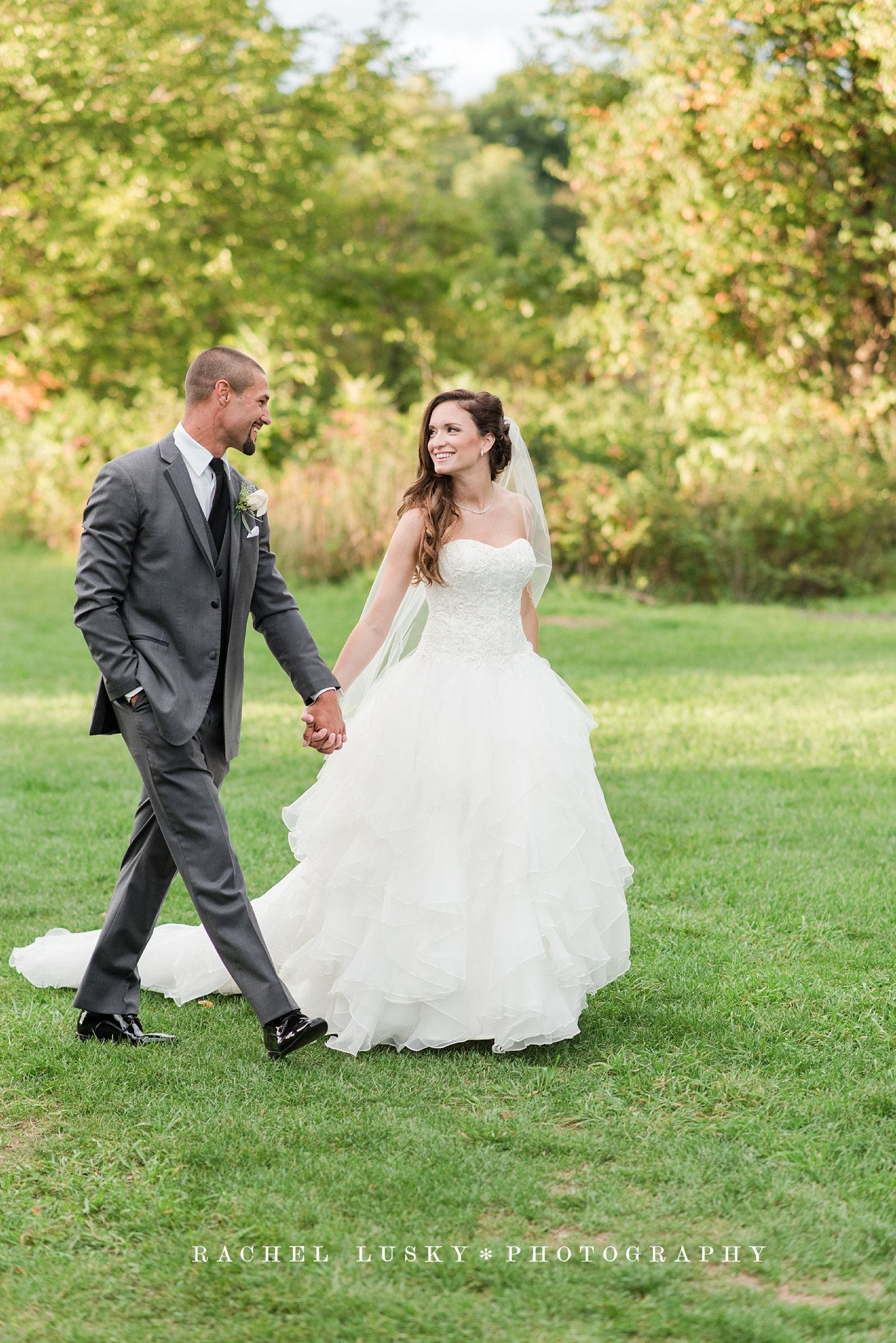 ERie PA Wedding Photographer, Browns Farm