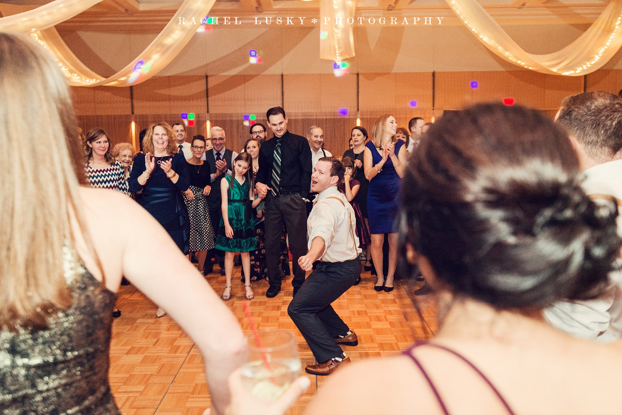 Erie PA Wedding Photographer, Bayfront Convention Center Wedding Photography
