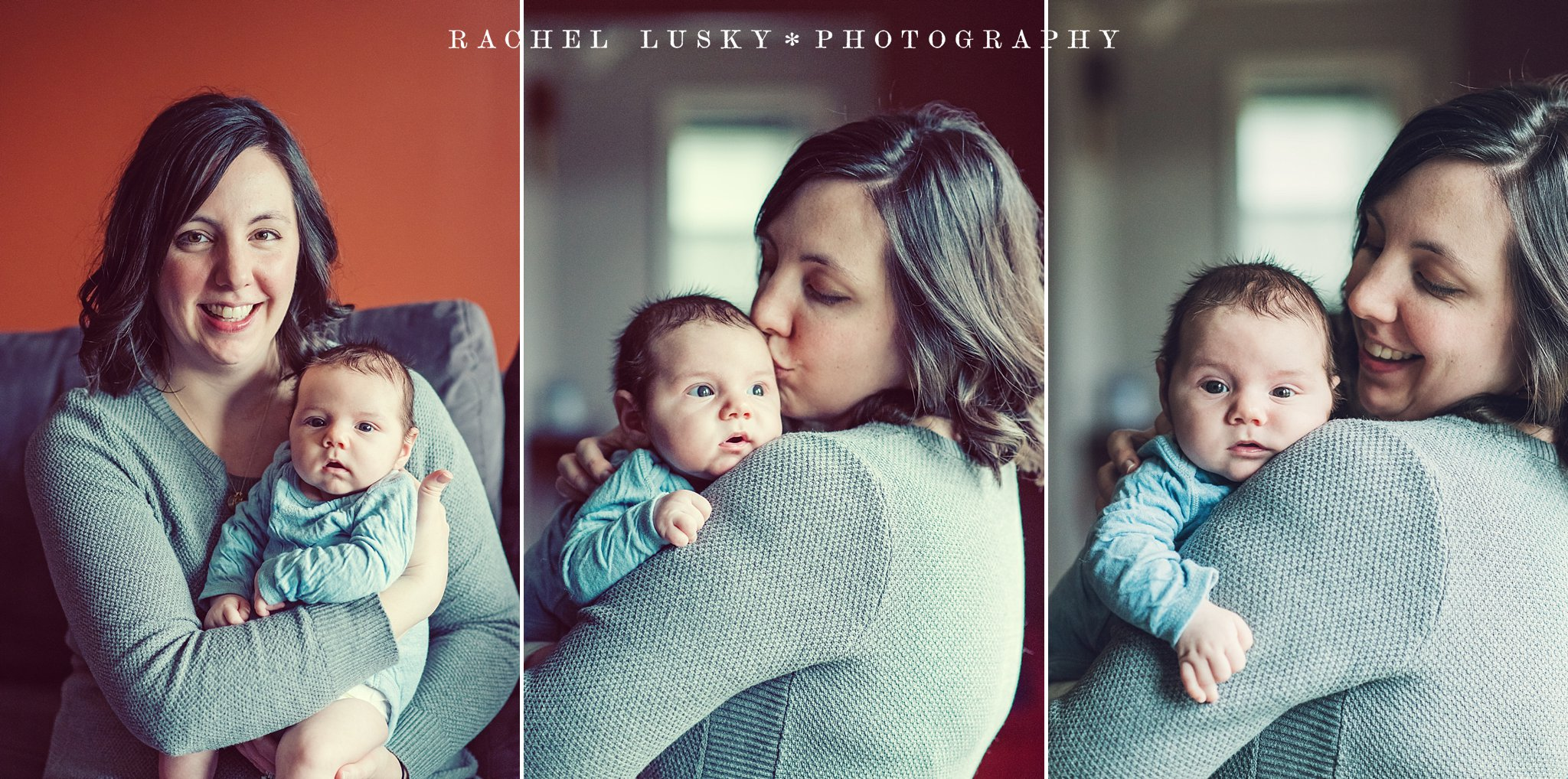 2 month old baby, Pittsburgh PA Photographer
